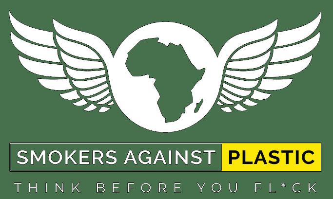 smokers against plastic logo transparent